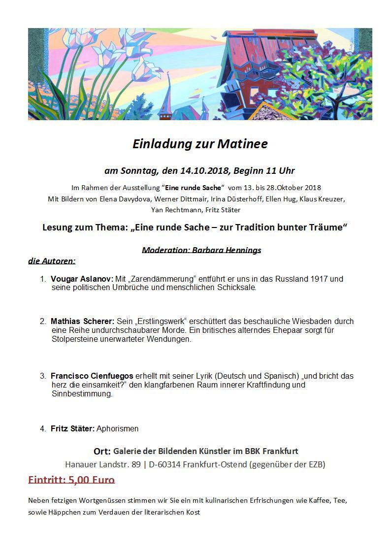 Einladung Matinee Stand 1_9_2018