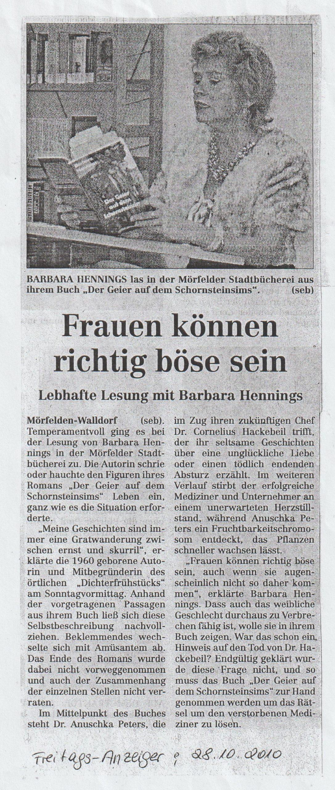 Artikel II Lesung Walldorf(1)