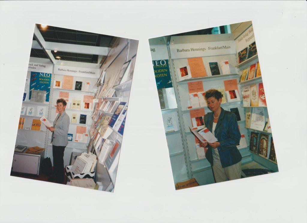 Bilder Buchmesse II