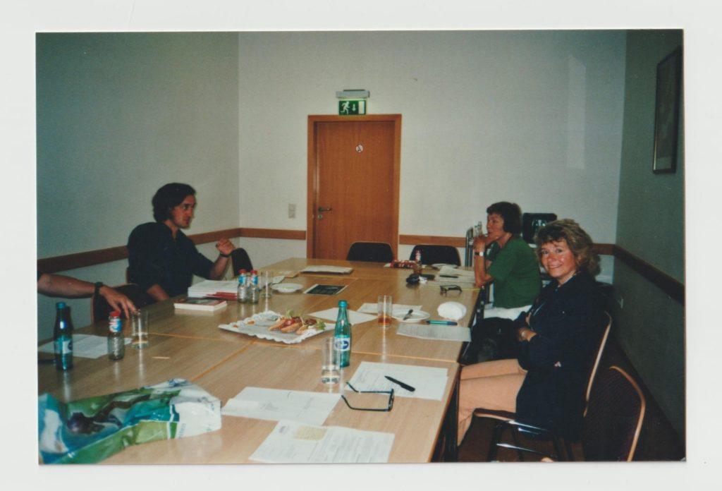 Foto Sitzung VS2