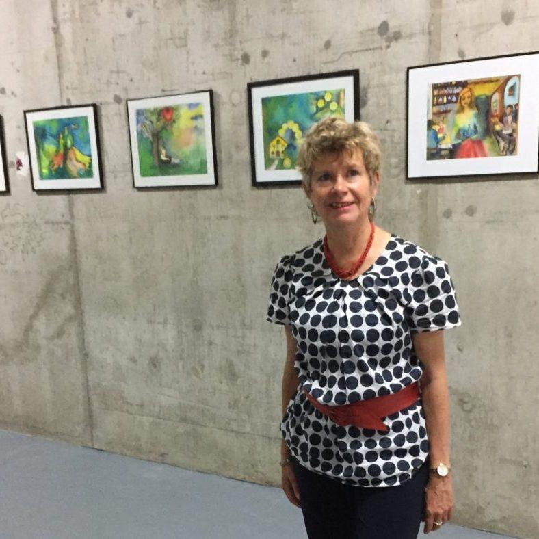 Portrait Ausstellung Familie Montez geschnitten 4